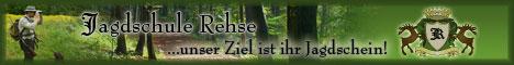 Jagdschule Rehse auf Gut Gischow - unser Ziel is ihr Jagdschein!